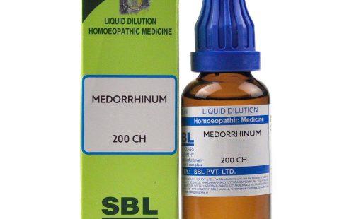 Medorrhinum