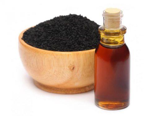Масло черного тмина при бесплодии