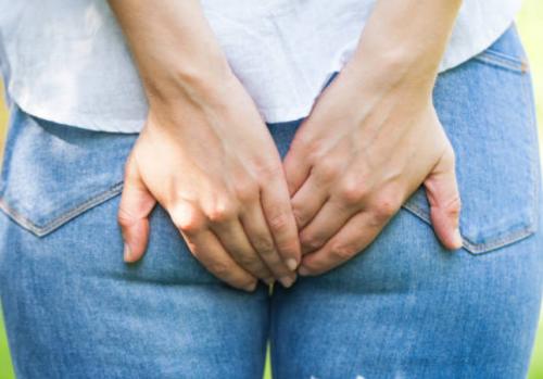 Геморрой в первом триместре беременности